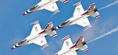امریکی اتحادی طیاروں کی شام پر بمباری ٗ 60شہری جاں بحق
