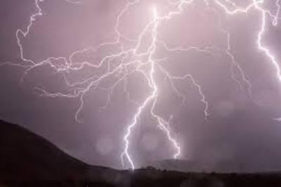 بھارتی ریاست اڑیسہ میں بجلی گرنے سے 21 افراد ہلاک