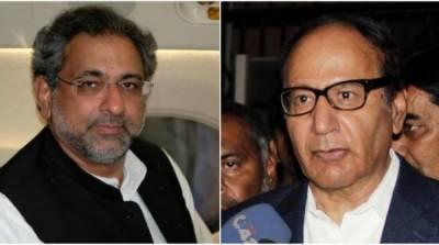 وزیراعظم شاہد خاقان عباسی کا کردار چودھری شجاعت جیسا ہی ہو گا