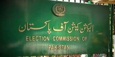 عمران خان کی نااہلی کے لیے الیکشن کمیشن میں ایک اور درخواست دائر