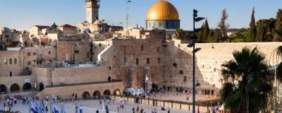 اسرائیل نے قبلہ اول سے اہم تاریخی دستاویزات چوری کر لیں