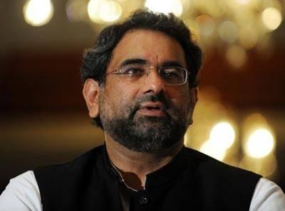 نوازشریف کی پالیسیاں جاری رہیں گی،وزیر اعظم شاہد خاقان عباسی