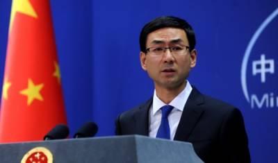 بھارت کی غیر قانونی سرحدی فوجی دراندازیاں ناقابل برداشت ہیں، چین کا انتباہ