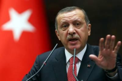 ترکی نے بری،بحری اورفضائی افواج کے کمانڈرز کی تبدیلی کا فیصلہ کرلیا