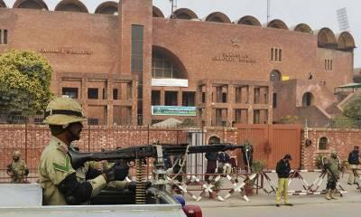 ورلڈ الیون کا دورہ پاکستان، سکیورٹی معاملات پر حتمی فیصلہ آج ہو گا