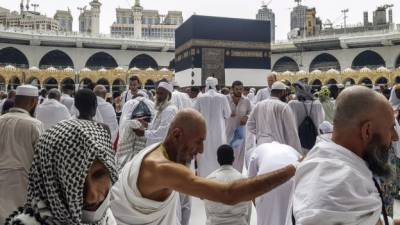 سعودی عرب کو حج سے کتنی آمدن ہوتی ہے؟