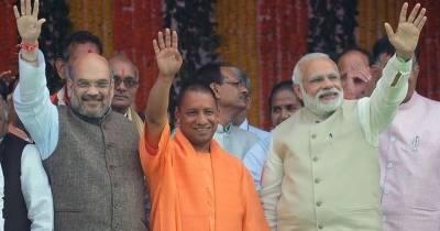 بی جے پی راجیہ سبھا میں پہلی بار سب سے بڑی سیاسی پارٹی بن گئی
