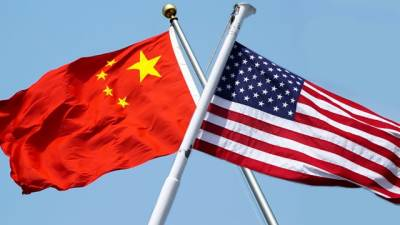 امریکا چین پر بھی تجارتی پابندیاں عائد کر سکتا ہے:امریکی وزیر تجارت