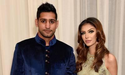 عامر خان کا اپنی اہلیہ کو طلاق دینے کا اعلان