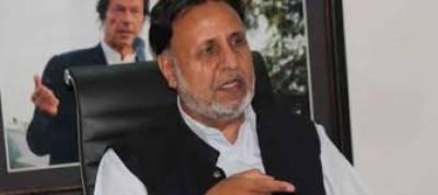 سپریم کورٹ وزیراعظم شاہد خاقان عباسی اور انکی کابینہ کو غیر آئینی قرار دے: میاں محمودالرشید