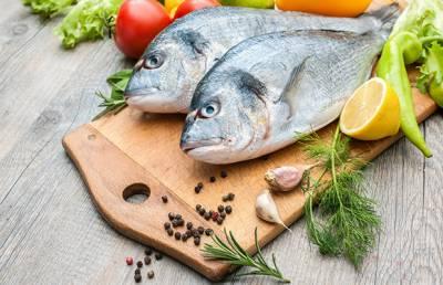 مچھلی کا گوشت استعمال کرنے سے فالج کا خطرہ کم ہو تا ہے، ماہرین