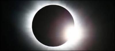رواں سال دوسرا چاند گرہن 7 اگست کو ہوگا، پاکستان میں جزوی طور پر نظر آئے گا