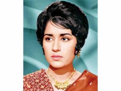 معروف پاکستانی اداکارہ شمیم آرا کو مداحوں سے بچھڑے ایک سال بیت گیا