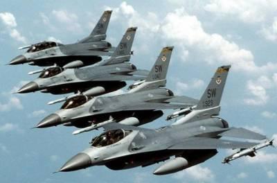 امریکا نے جنگی جہاز نائجیریا کو فروخت کرنے کی اجازت دے دی