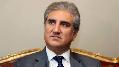 کرپٹ عناصر کی بیخ کنی سے جمہوریت مضبوط ہو گی، شاہ محمود