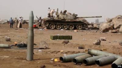 یمن، فوج نے حوثی باغیوں کی دھماکہ خیز مواد عدن اسمگل کرنے کی خطرناک سازش ناکام بنا دی