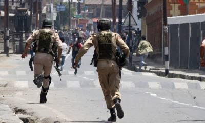 مقبوضہ کشمیر: بھارتی فوج کے ہاتھوں مزید 3 کشمیری شہید