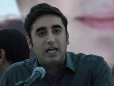 نوازشریف اور عمران خان ایک سکے کے دو رخ ہیں، بلاول بھٹو زرداری