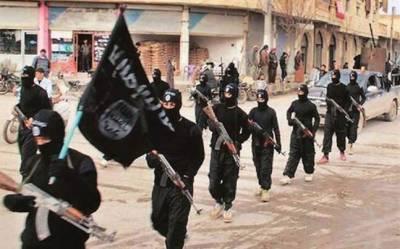 الرقہ میں 2000 جہادی اب بھی موجود ہیں، امریکی خصوصی مندوب