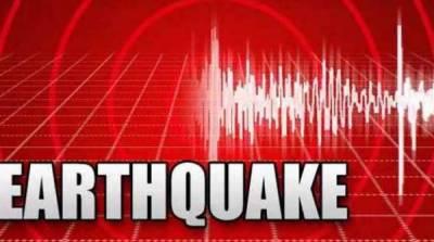 فلپائن میں زلزلے کے شدید جھٹکے محسوس کیے گئے