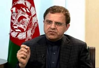 پاکستان اور افغانستان ہر سطح پر تعلقات استوار کریں،ڈاکٹر عمرزخیلوال