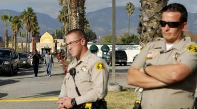 امریکا میں مسجد پر بم حملہ،حالات کشیدہ