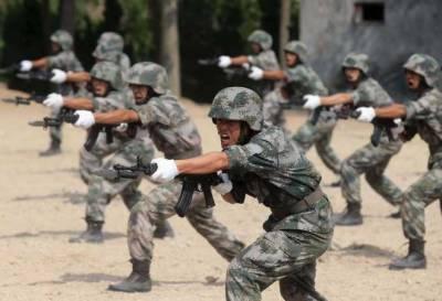 چین نے بھارت پر محدودحملہ کرنے کی تیاری کر لی