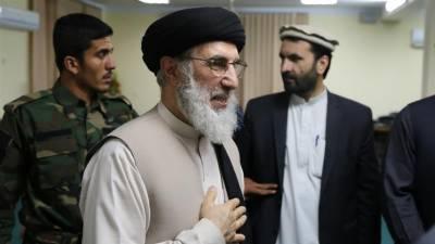 حکمت یار کی افغانستان میں امریکی فوجیوں کے اضافے کی مخالفت