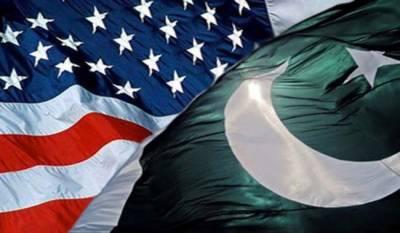 ٹرمپ چاہتے ہیں کہ پاکستان عسکریت پسندوں کی مدد کی اپنی پالیسی تبدیل کرے، امریکا