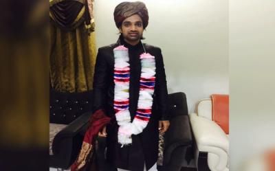 کرکٹر راحت علی بھی رشتہ ازدواج سے منسلک ہوگئے