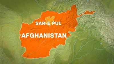 دہشتگردوں کا گاؤں پر حملہ ،50 افراد قتل ،متعدد اغواء