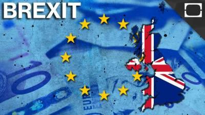 برطانیہ بریگزٹ کے لیے چالیس ارب یورو تک ادا کرنے پر تیار