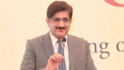 جی ٹی روڈ کی سیاست چھوڑ کر ملک کی ترقی کیلئے کام کرنا چاہیئے،وزیراعلیٰ سندھ