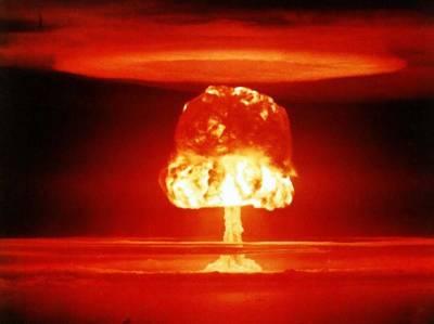 شمالی کو ریا نے امریکا سے انتقام لینے کا اعلان کر دیا