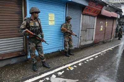 بھارت، دارجلنگ میں علیحدگی کی تحریک مزید زور پکڑ گئی