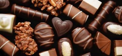 چاکلیٹ کھائیں اور فالج سے چھٹکارا پائیں