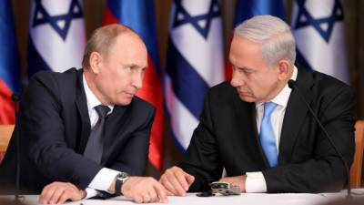 اسرائیل نے جنگ بندی کی خلاف ورزی کی تو نمٹ لیں گے : روس