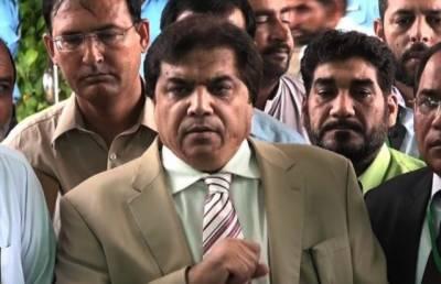 پونے دو کروڑ ووٹرز کو نوازشریف کیخلاف فیصلے پر شدید تحفظات ہیں، حنیف عباسی