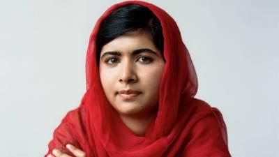 ملالہ یوسف زئی کی زندگی پر مبنی فلم