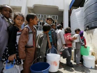 یمن میں رواں سال میں 201 بچے ہلاک، 347 معذور ہوئے، اقوام متحدہ