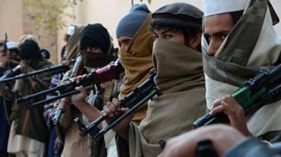 طالبان کی صرائے پل واقعہ میں ملوث ہونے کی تردید
