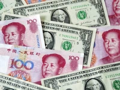 جولائی کے دوران غیر ملکی زر مبادلہ کے چینی ذخائر میں 24 ارب ڈالر اضافہ