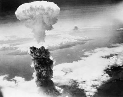 ناگاساکی پر امریکی جوہری حملے کے 72 سال مکمل ہو گئے