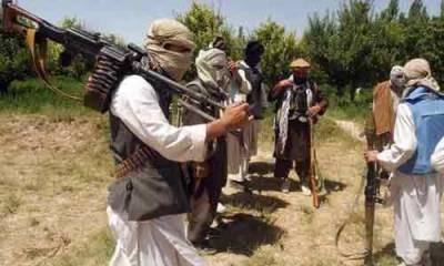 طالبان نے اغواء کئے گئے 235 دیہاتیوں کو رہا کر دیا، افغان حکام