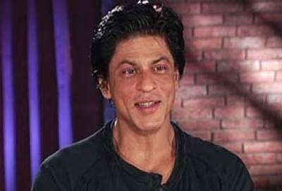 شاہ رخ خان کا بیان سوالیہ نشان بن گیا