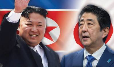 شمالی کوریا مزید سنگین اشتعال انگیزی کا مظاہرہ کر سکتا ہے، جاپان