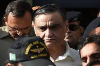 رینجرز کے حوالے سے میرا بیان غلط انداز میں پیش کیا گیا، ڈاکٹر عاصم