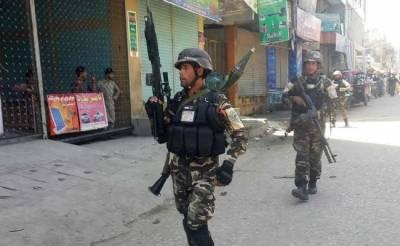 طالبان نے علاقے پر قبضے کے بعد گاﺅں کے 235یرغمالیوں کو رہا کر دیا