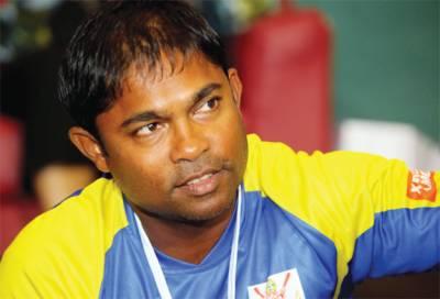 رومیش رتنائیکے سری لنکن کرکٹ ٹیم کے فاسٹ بائولنگ ہیڈ مقرر ہو گئے