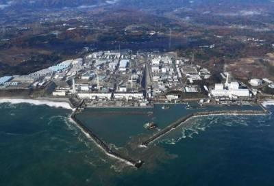 جاپان: فوکو شیما جوہری پلانٹ کے احاطے سے جنگِ عظیم دوئم کا بم برآمد